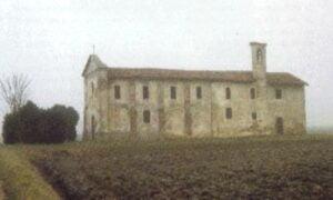 Chiesa di Santa Maria di Casale'